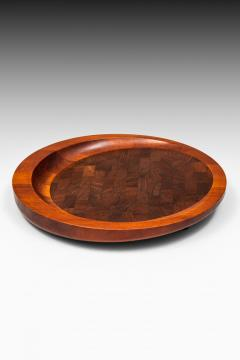Jens Quistgaard Tray Produced by Dansk - 1948296