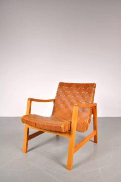 Jens Risom 1941s Pair of Two Vostra Easy Chairs by Jens Risom for Knoll USA - 821931
