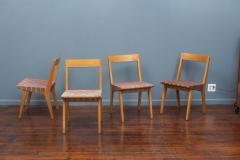 Jens Risom Jens Risom Chairs for Knoll International N Y  - 1880097