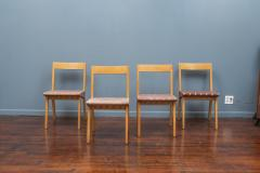 Jens Risom Jens Risom Chairs for Knoll International N Y  - 1880098