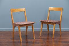 Jens Risom Jens Risom Chairs for Knoll International N Y  - 1880099