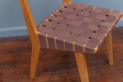 Jens Risom Jens Risom Chairs for Knoll International N Y  - 1880102