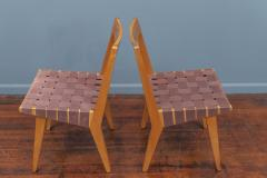 Jens Risom Jens Risom Chairs for Knoll International N Y  - 1880104
