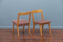 Jens Risom Jens Risom Chairs for Knoll International N Y  - 1880105
