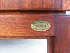 Jens Risom Jens Risom Solid Walnut Four Door Credenza - 999168