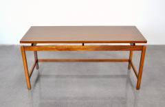 Jens Risom Jens Risom Walnut Console Table - 1010448