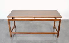 Jens Risom Jens Risom Walnut Console Table - 1010450