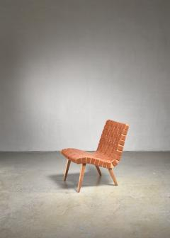 Jens Risom Jens Risom lounge chair for Knoll - 1554911