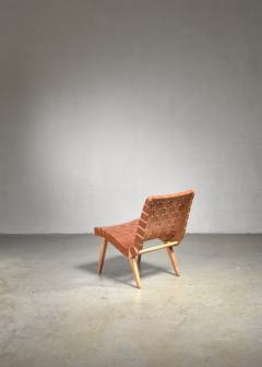 Jens Risom Jens Risom lounge chair for Knoll - 1554912