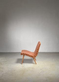 Jens Risom Jens Risom lounge chair for Knoll - 1554913