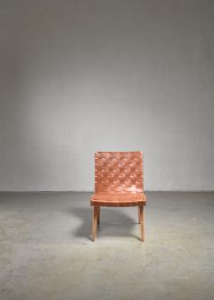 Jens Risom Jens Risom lounge chair for Knoll - 1554914