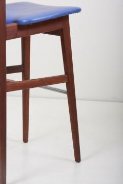 Jens Risom Pair of Bar Stools by Jens Risom US 1960s - 1134880