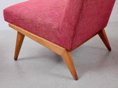 Jens Risom Pair of Jens Risom 21 Chair 1940s USA for Knoll Associates - 526746