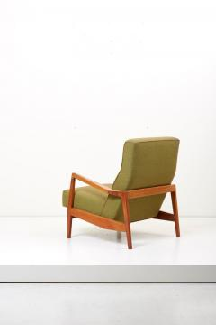 Jens Risom Restored U453 Lounge Chair by Jens Risom - 1044089