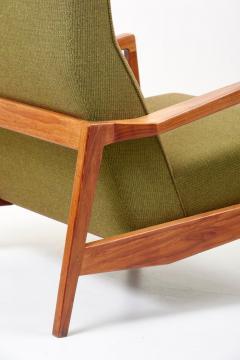 Jens Risom Restored U453 Lounge Chair by Jens Risom - 1044091