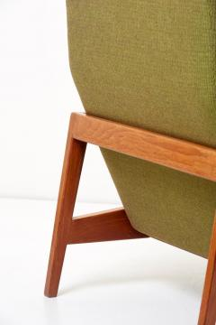 Jens Risom Restored U453 Lounge Chair by Jens Risom - 1044092