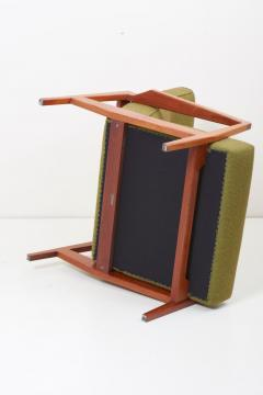 Jens Risom Restored U453 Lounge Chair by Jens Risom - 1044094