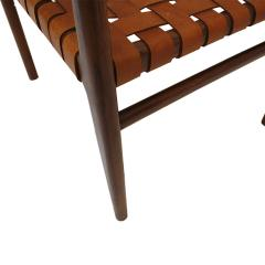 Jens Risom Set of Eight Chairs Designed by Jens Risom - 509661