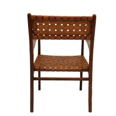 Jens Risom Set of Eight Chairs Designed by Jens Risom - 509663