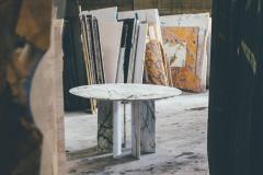 Jeroen Thys van den Audenaerde Dining Table by Jeroen Thys Van Den Audenaerde - 1331455