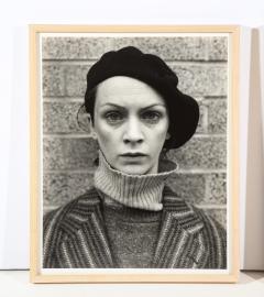 Jerry L Thompson Portrait of a Woman - 1387964