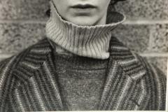 Jerry L Thompson Portrait of a Woman - 1387965