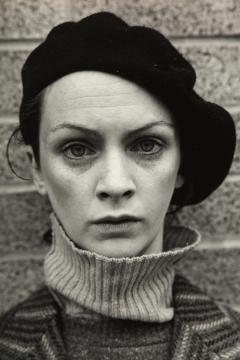Jerry L Thompson Portrait of a Woman - 1387966