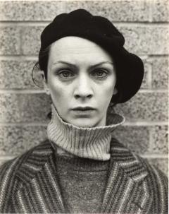 Jerry L Thompson Portrait of a Woman - 1810499