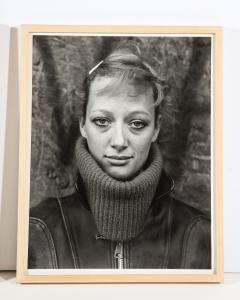 Jerry L Thompson Portrait of a Woman - 1387981