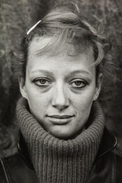 Jerry L Thompson Portrait of a Woman - 1387983