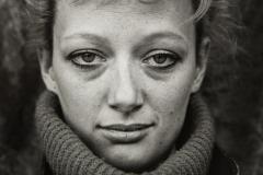 Jerry L Thompson Portrait of a Woman - 1387984