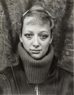 Jerry L Thompson Portrait of a Woman - 1810497
