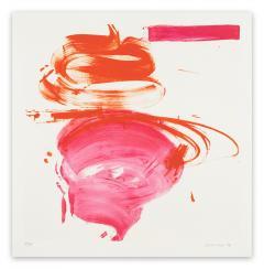 Jill Moser Pink Mama - 1347431