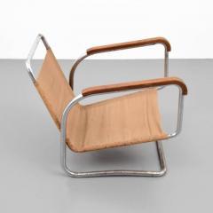 Jindrich Halabala Jindrich Halabala Lounge Chair circa 1930 - 146475