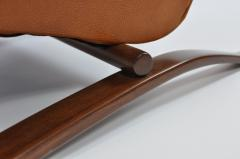 Jindrich Halabala Pair of Jindrich Halabala Lounge Chairs - 120485