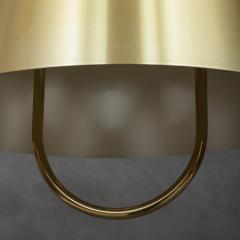 Jo Hammerborg JO HAMMERBORG BRASS HERCULES PENDANT LAMP - 989044