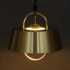 Jo Hammerborg JO HAMMERBORG BRASS HERCULES PENDANT LAMP - 989052