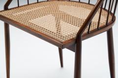 Joaquim Tenreiro Joaquim Tenreiro Curva Chairs Brazil 1960s - 2137090