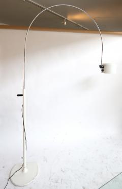 Joe Colombo 1970s Joe Colombo Metal Floor Lamp - 328062