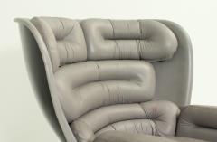 Joe Colombo Elda Armchair by Joe Colombo for Comfort - 1604893