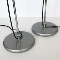 Joe Colombo Joe Colombo Alogena 626 Floor Lamps for Oluce - 928005