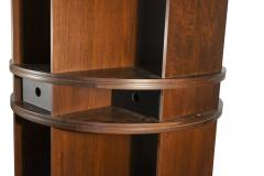 Joe Colombo Joe Colombo Bookcase Torre Comby Center Edition Bernini circa 1960 - 985595