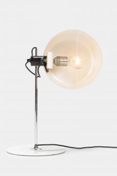 Joe Colombo Joe Colombo Coupe Table Lamp O Luce SpA 60s - 1666430