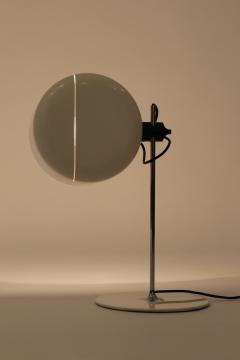 Joe Colombo Joe Colombo Coupe Table Lamp O Luce SpA 60s - 1666449