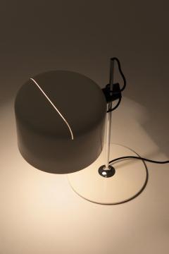 Joe Colombo Joe Colombo Coupe Table Lamp O Luce SpA 60s - 1666457