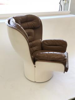 Joe Colombo Joe Colombo Elda Chair - 1760626