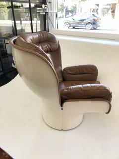 Joe Colombo Joe Colombo Elda Chair - 1760630