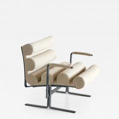 Joe Colombo Joe Colombo Roll Armchair for Sormani Italy 1964 - 1050107