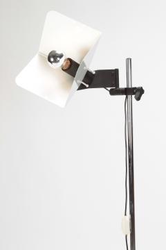 Joe Colombo Joe Colombo Triedro Floor Lamp Stilnovo 70 s - 1479624