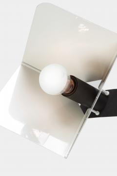 Joe Colombo Joe Colombo Triedro Floor Lamp Stilnovo 70 s - 1479625